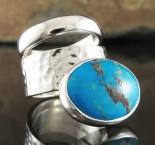 Arizona Turquoise Ring