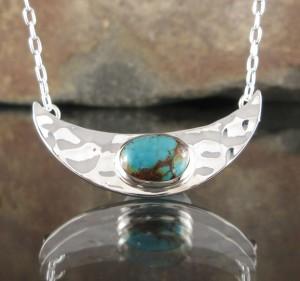 Arizona Turquoise N/L Med