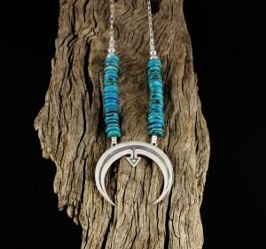 Arizona Turquoise Necklace
