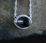 Eye Agate Necklace