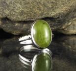 Olivine Ring