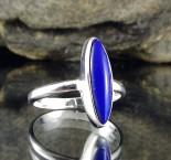Lapis Lazuli Ring Sml