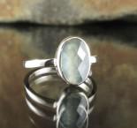 Australian Kyanite Ring