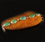 Arizona Turquoise Bracelet