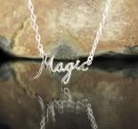 I AM' Magic Necklace
