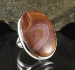 Wonderstone Rhyolite Ring