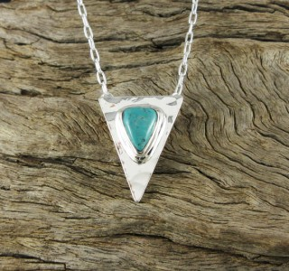 Arizona Turquoise N/L Long